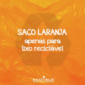 ecovale-saco-laranja-apenas-reciclavel-uniao-da-vitoria